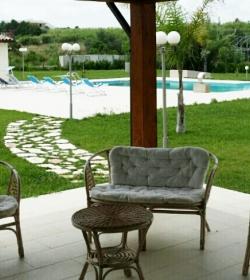Balestrate Villa Green